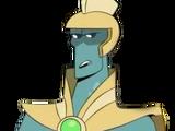 General Lunaris
