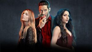 LuciferS5-Cast