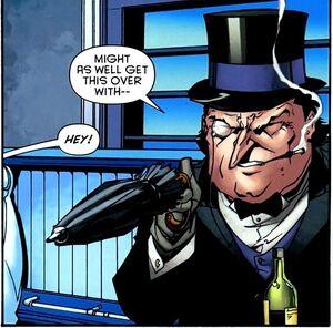 Penguin 0014