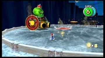 Super Mario Galaxy 2 Boss 13 - Prince Pikante