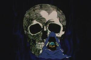The Doom Phantom