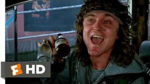 Warriors, Come Out to Play - The Warriors (7 8) Movie CLIP (1979) HD