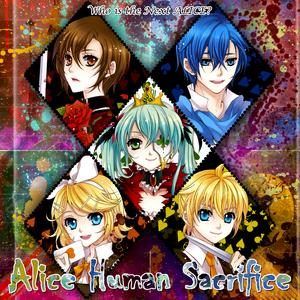 Alice human sacrifice by amy9977-d6804lr