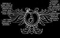 Cosmo Entelecheia's symbol