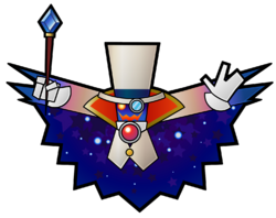 Count Bleck SPM