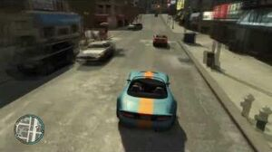 DONALD LOVE IN GTA IV
