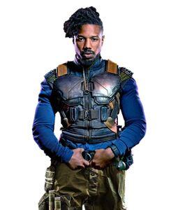 Erik-Killmonger-Panther-Vest