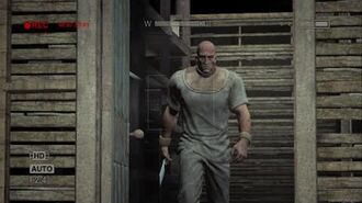Outlast Whistleblower - Dennis Dialogue