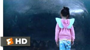 The Meg (2018) - Shark Food Scene (3 10) Movieclips