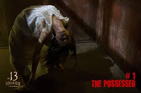 Thepossessed