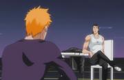 486px-Ichigo talks with Ginjo