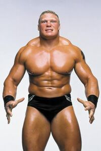 Brock-Lesnar-Bio