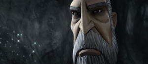 Count Dooku scout