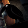 Crow el charro negro