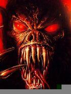 Demon Creepypasta