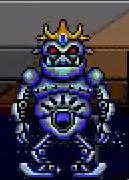 Devligus-Robot