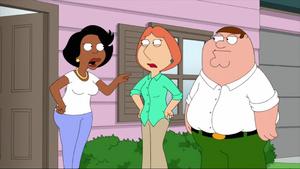 Donna Calls Lois a Bad Parent