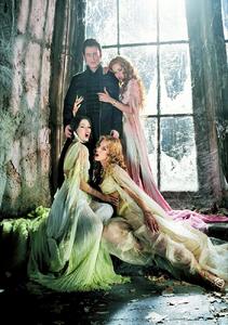 Dracula Brides promo