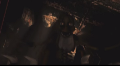 Five Nights at Freddy s New Generation Death Scene Chica HD YouTube