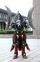 Grim Reaper Minosaur