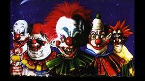 Killer Klown March Extended