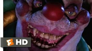 Killer Klowns from Outer Space (2 11) Movie CLIP - Cotton Candy Cocoons (1988) HD