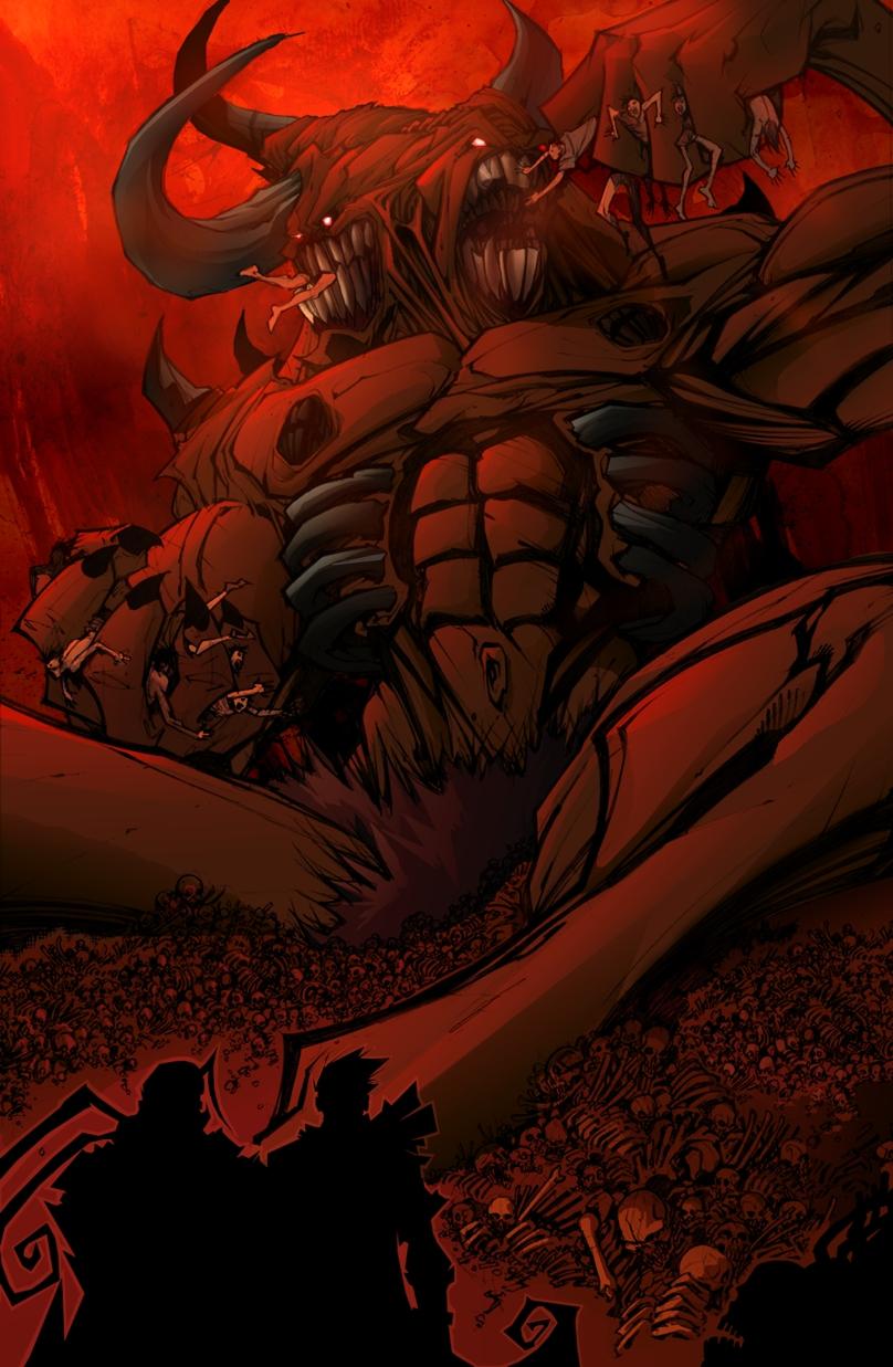 The Devil (religion) | Villains Wiki | FANDOM powered by Wikia