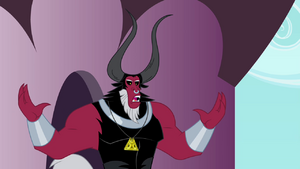 Tirek 'Abandoning his true nature' S4E26