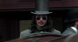 Count Dracula (1992 2