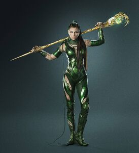 Lady Rita Repulsa