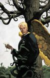 Lucifer DC Comics