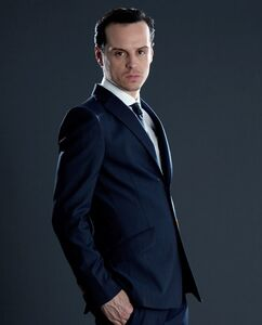 Moriarty Promo photo