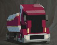 Ped's Vehicle-Mode