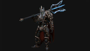 Skeleton king blizzcon-2014-heroes-of-the-storm-king-leoric
