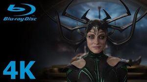 Thor Ragnarok - Hela vs Thor & Loki