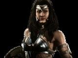 Wonder Woman (Injustice)