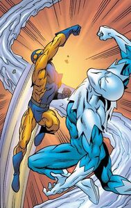 Blizzard vs. Whizzer 03
