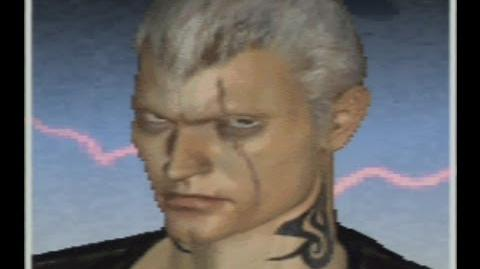 Bryan's ending in Tekken 3