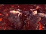 Cronos' Death