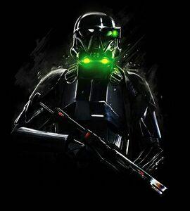 Death Trooper Hd