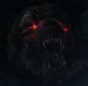 Demon Bear profile