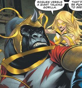 Gorilla Grodd Prime Earth 0026