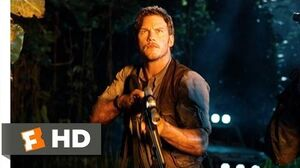 Jurassic World (2015) - The New Alpha Scene (6 10) Movieclips