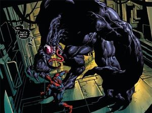 MacDonald Gargan Venom (Earth-616) 0014