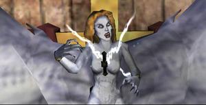 Marishka death Van Helsing video game