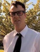 Mr. Crocker (Live Action)