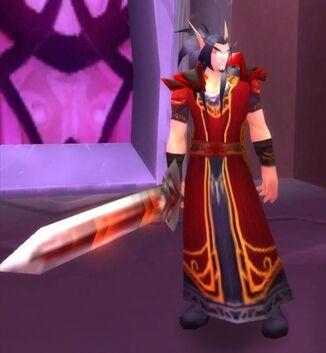 Overseer Theredis