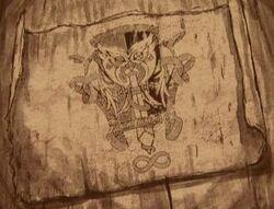 Sapientes Gladio Symbol