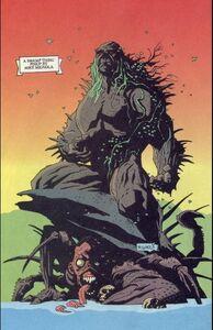 Swamp Thing 0022