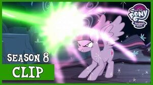 The Mean 6 Turn Against Chrysalis (The Mean 6) MLP FiM HD